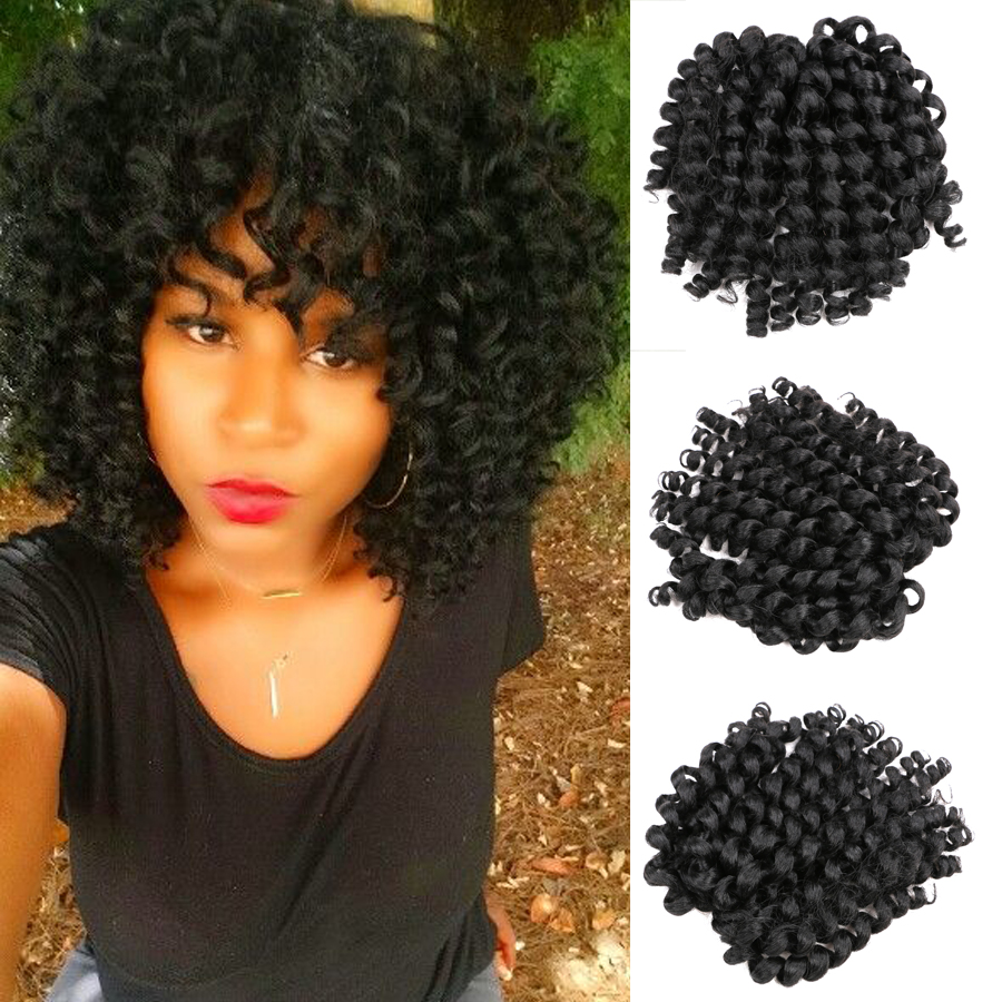 C Natural Hair Twist And Curl