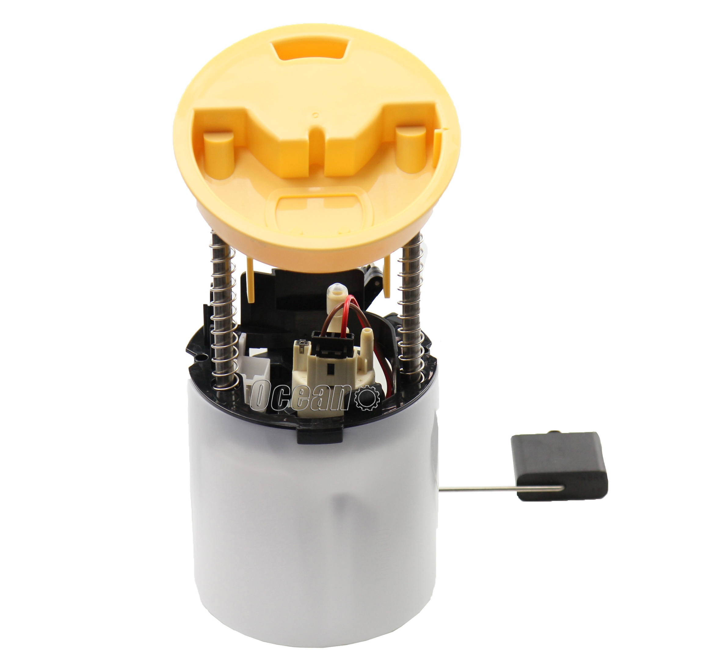 New fuel pump module assembly mercedes benz cls500 e320 for 2007 mercedes benz e350 fuel pump