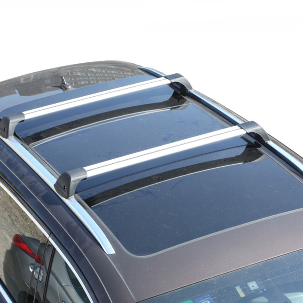 Top Roof Rack For 2013-2017 Audi Q7 OE Style Baggage