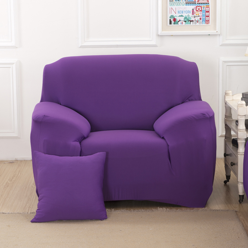 1 2 3 4 sitzer sofahusse sofabez ge stretch sofabezug sesselbezug kissenh lle ebay. Black Bedroom Furniture Sets. Home Design Ideas