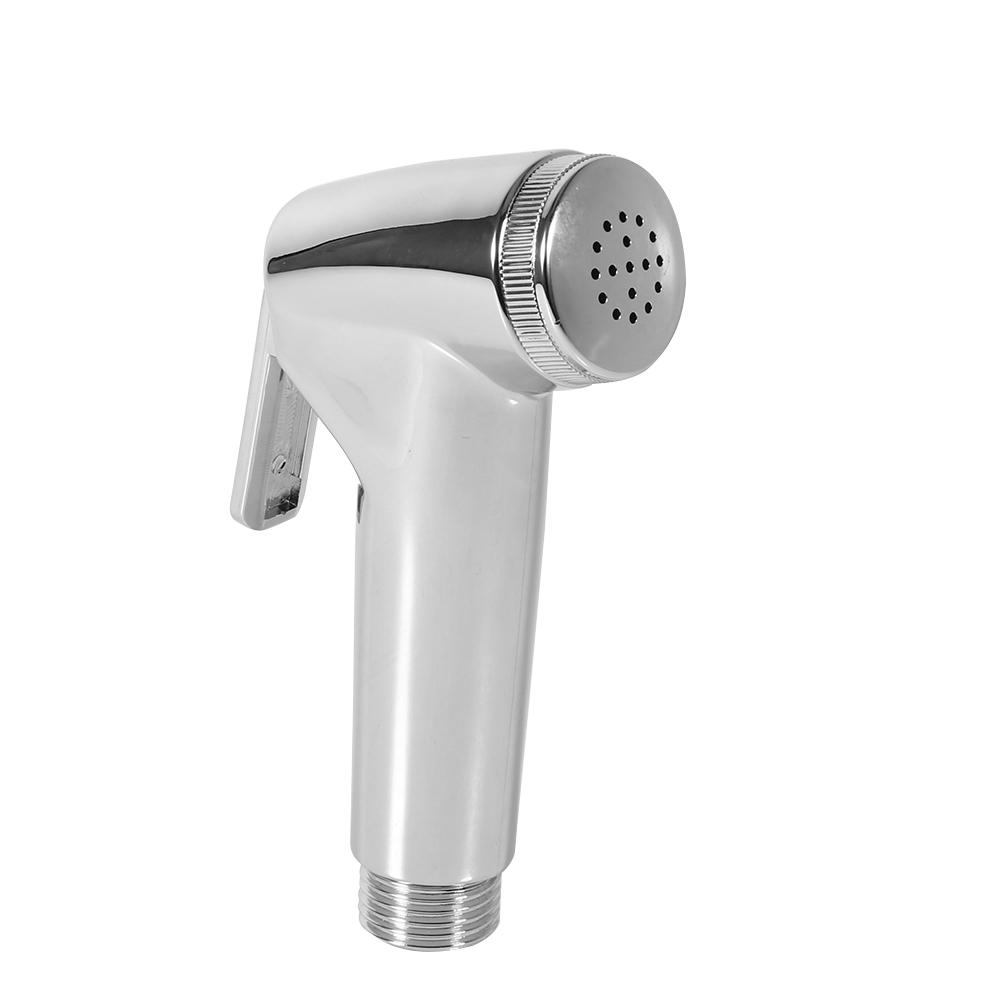 Hand Held Toilet Bathroom Spray Shattaf Shower Nozzle Head
