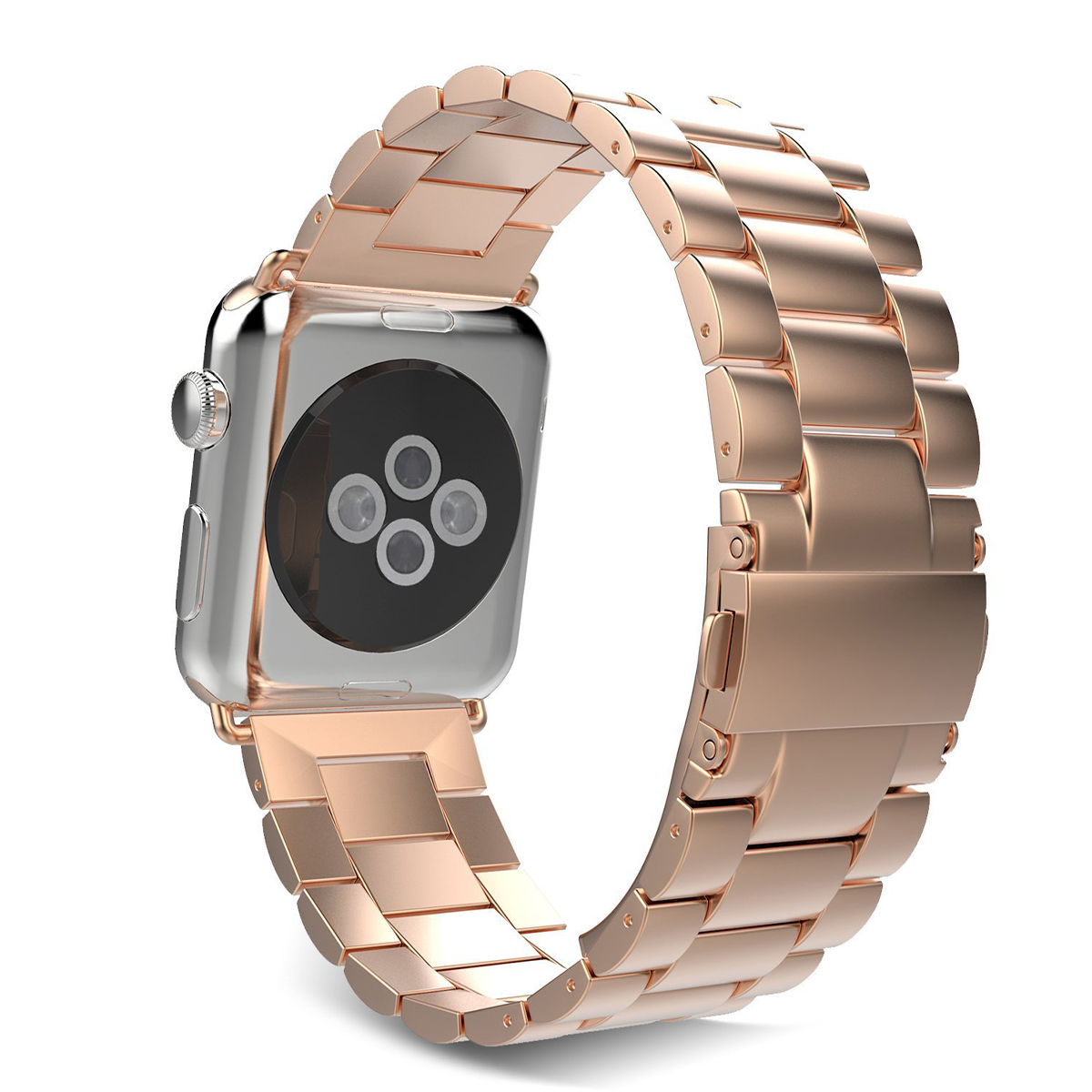 bracelet apple serie 3 stainless steel link bracelet band for apple 4043