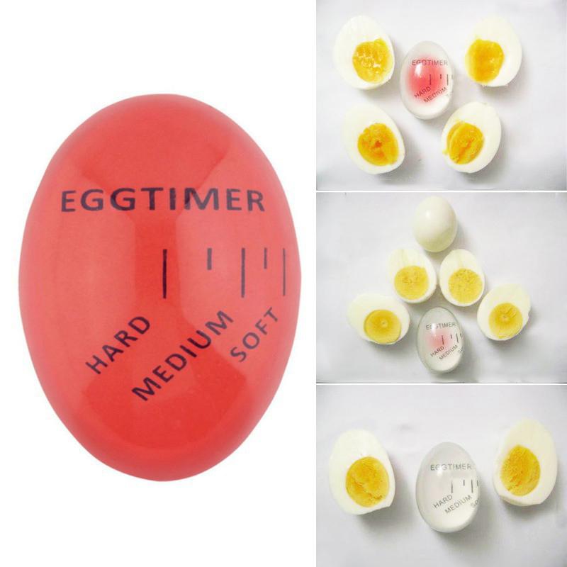 Ei farbwechsel timer lecker weich hart gekochten eiern kochen k che ebay - L ei weich kochen ...