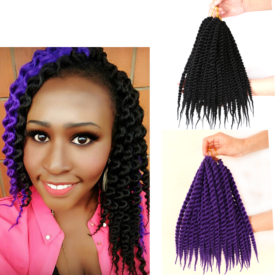 12 short twist hair synthetic crochet braids hair extensions for 12 034 short twist hair synthetic crochet braids pmusecretfo Images