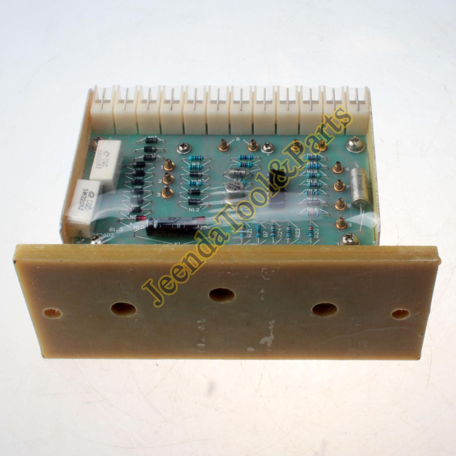 profile in a resume%0A New Siemens Voltage Regulator AVR  GA      A Generator Genset Parts