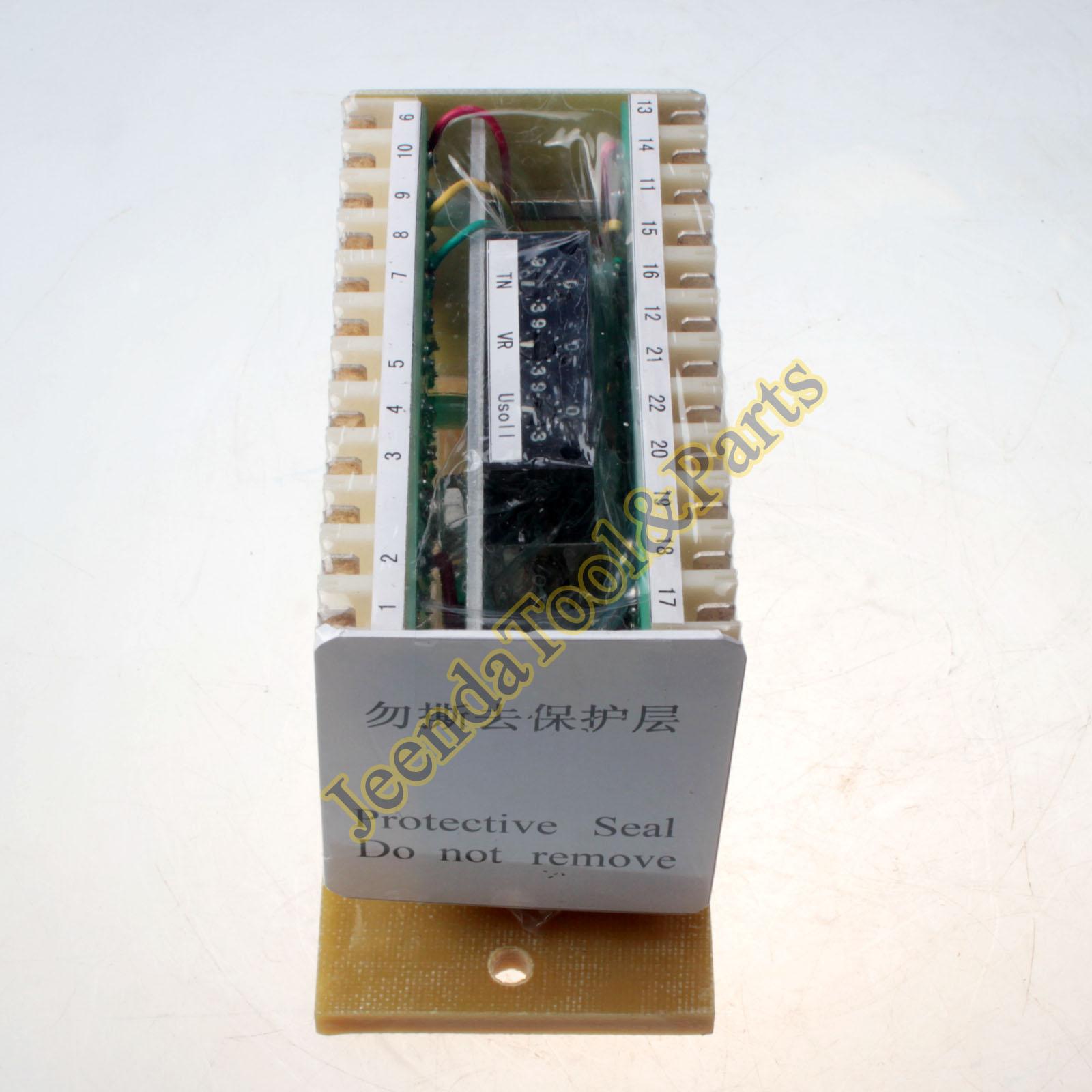 New Siemens Voltage Regulator AVR 6GA2 490 0A