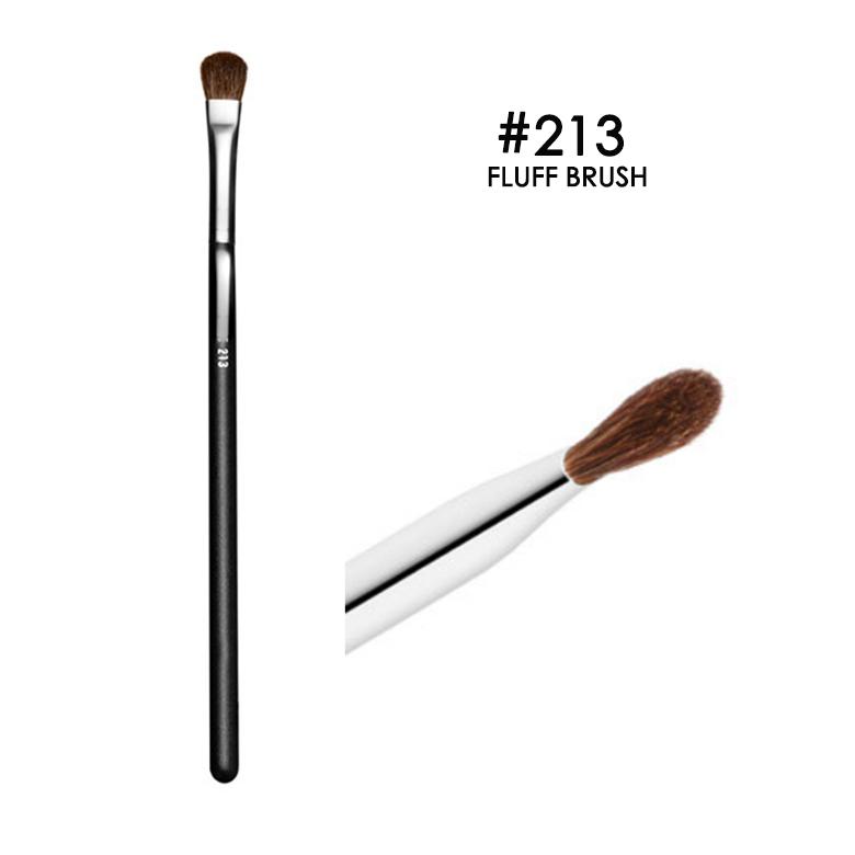 how to clean mac 196 brush