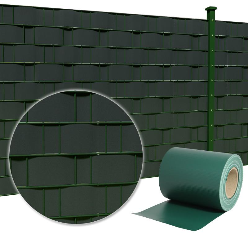 pvc sichtschutzmatte sichtschutzfolie sichtschutz zaun. Black Bedroom Furniture Sets. Home Design Ideas