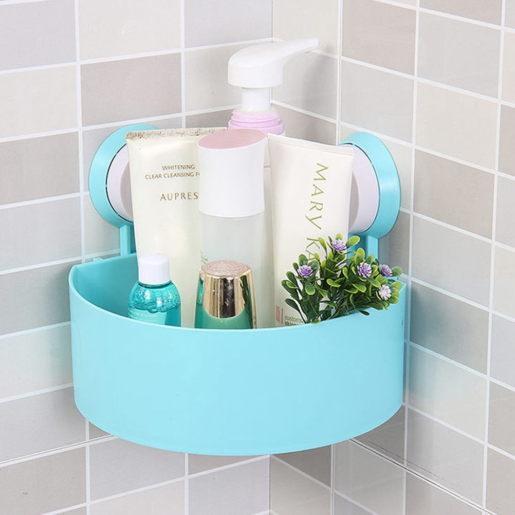 Popular This Soap Dish Can Be Stick Onto Smooth Surface Such As Glasses And Ceramic Wall, Tile, Plastic, Stainless Steel,etc Without Any Trace It Can Store Soap, Toiletries, Toothpaste, Combs, Etc And It Is A Good Tool To Keep Your Bathroom