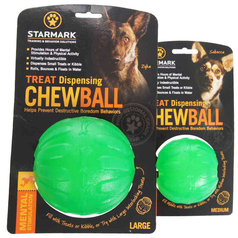 Extremely Durable Dog Chew Toys