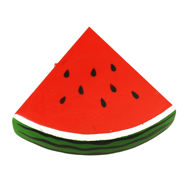 Squishy Watermelon : LEMO Cute Kawayi Soft Squishy Food Watermelon Key Bag Phone Straps Charms TO474 eBay