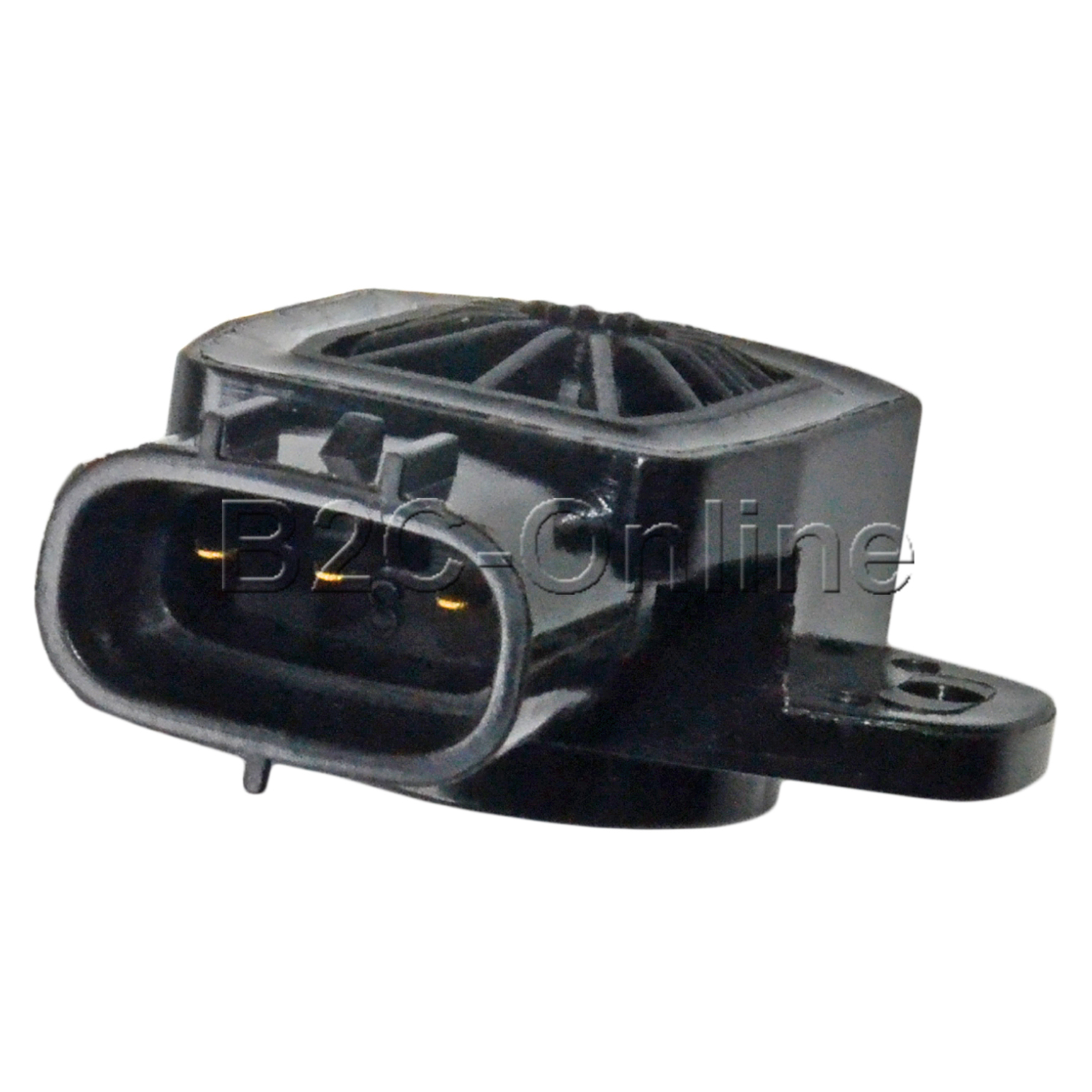 Image is loading throttle position sensor 1342065d00 for chevrolet tracker suzuki