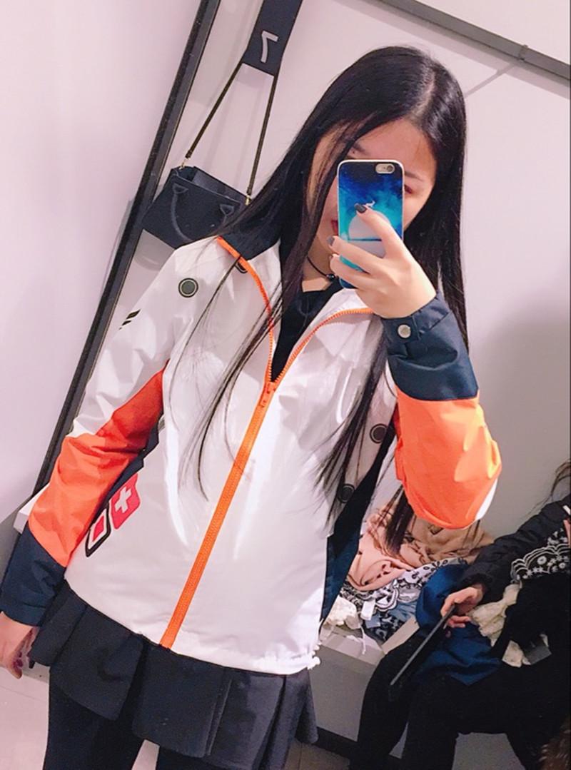 32510ba2f Unisex Sport Sweater Hoodie Game Overwatch Ow Mercy cosplay Jacket ...