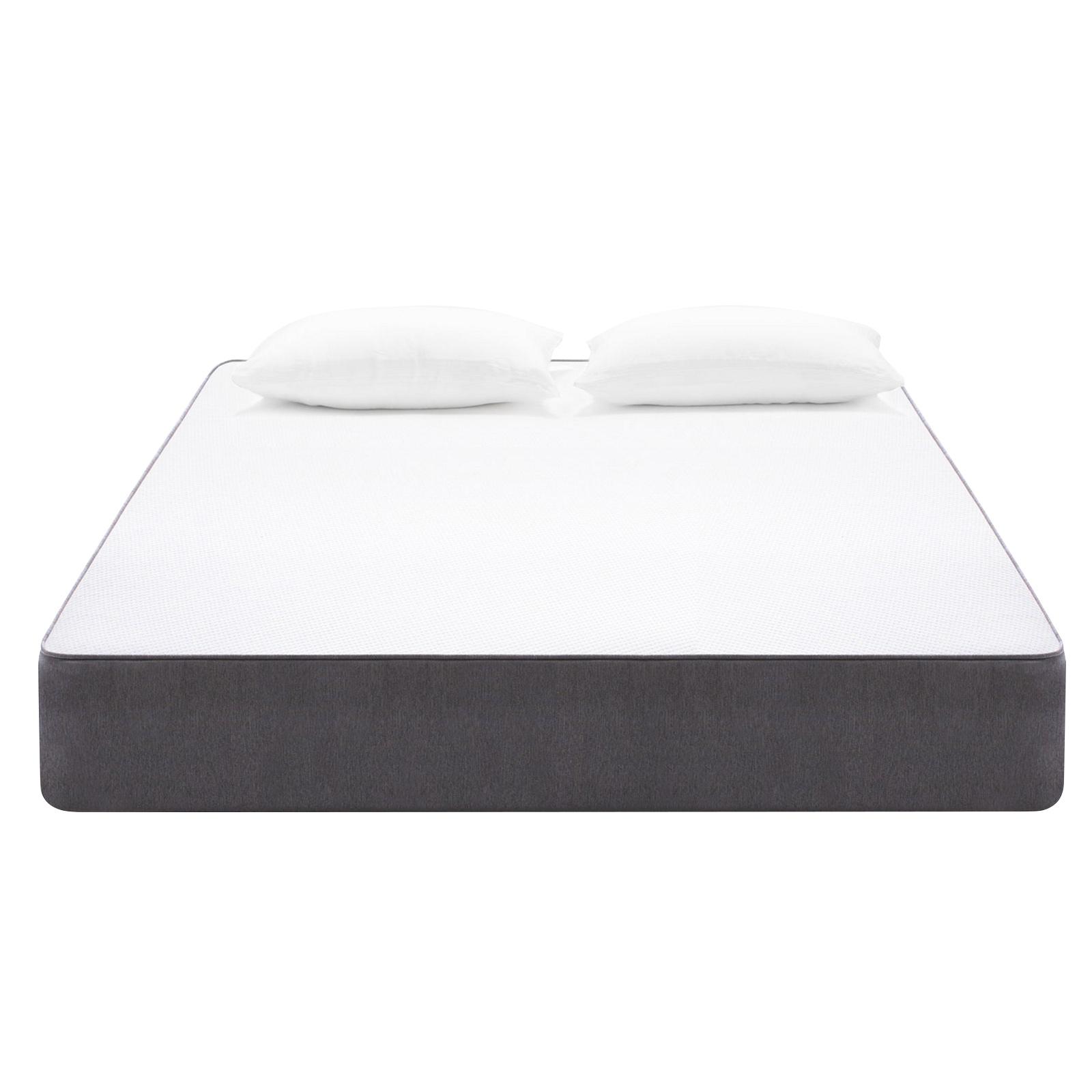 Mattress Queen 25cm Latex High Destiny Firm Support Memory Foam Ebay