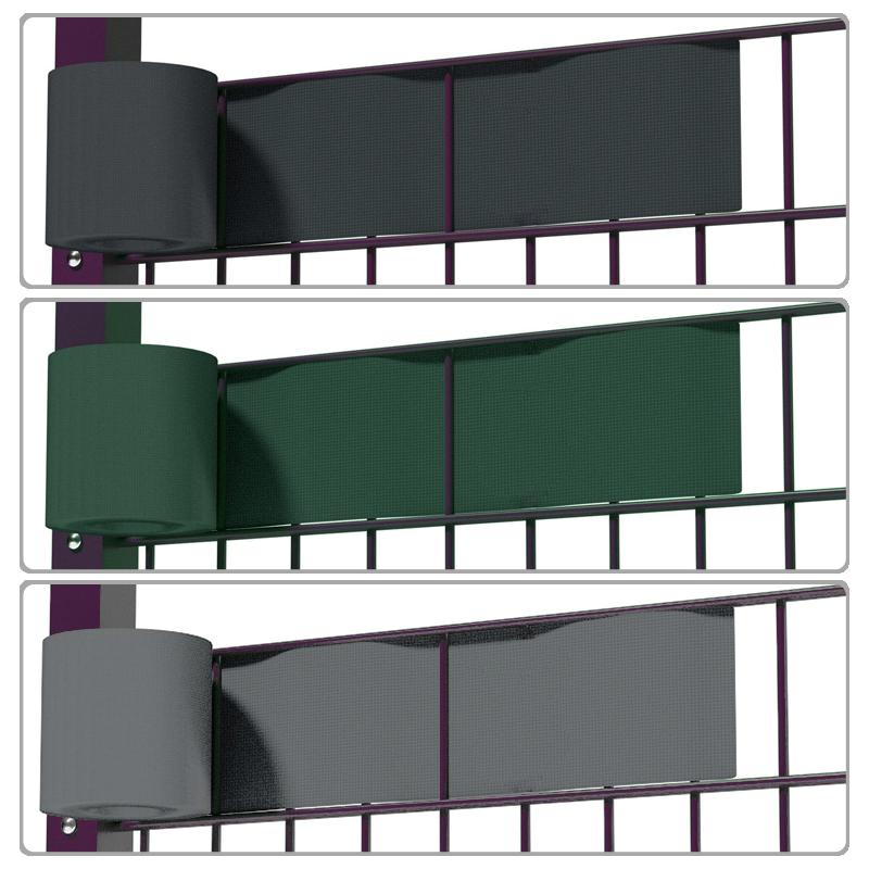 pvc balkon sichtschutz sichtschutzmatte sichtschutzfolie. Black Bedroom Furniture Sets. Home Design Ideas