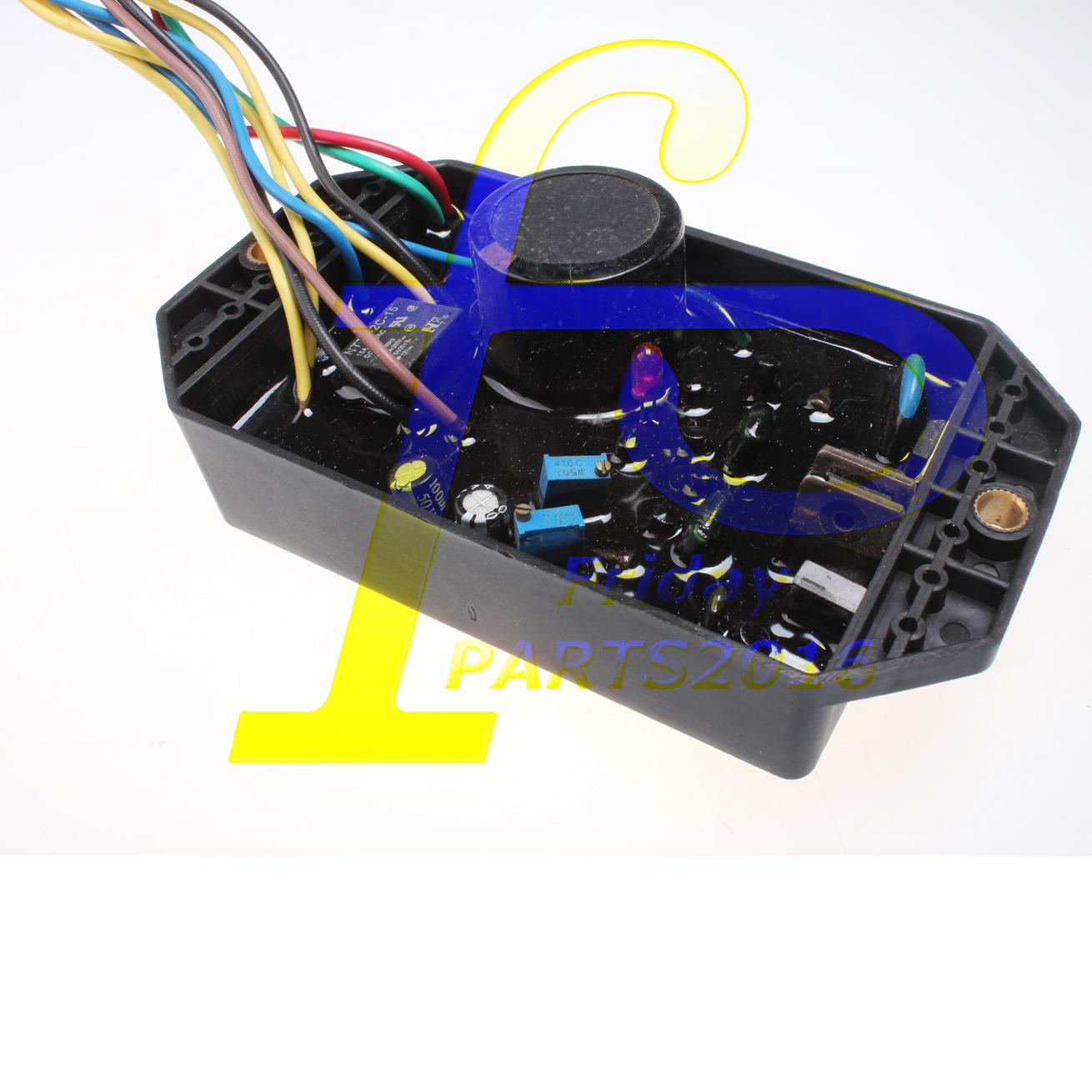 Voltage Regulator 5kw Avr Ki Davr 50s For Kipor Single