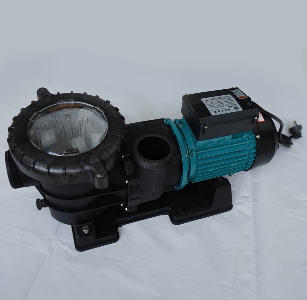 Swimming Pool Pump Stp150 1100w 1 5hp Plastic Water Pumps