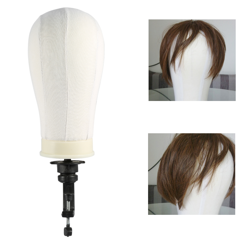 Mannequin Head For Wigs 109