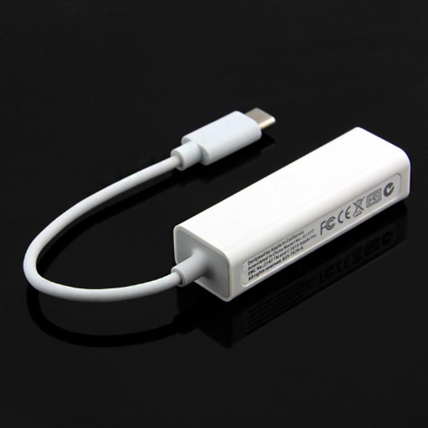 usb 3 1 type c to rj45 hub ethernet wired network lan card adapter for macbook 898148797483 ebay. Black Bedroom Furniture Sets. Home Design Ideas