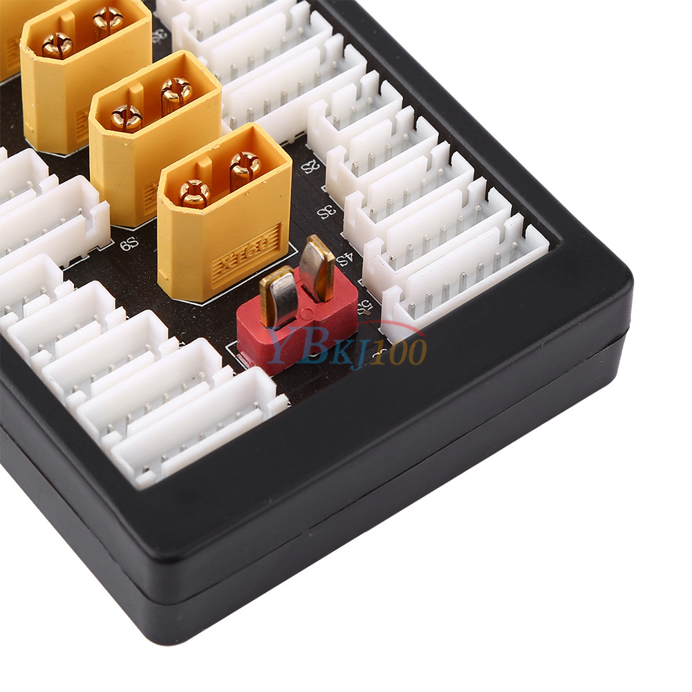 Durable Lithium Battery Parallel Charging Board Converter ...