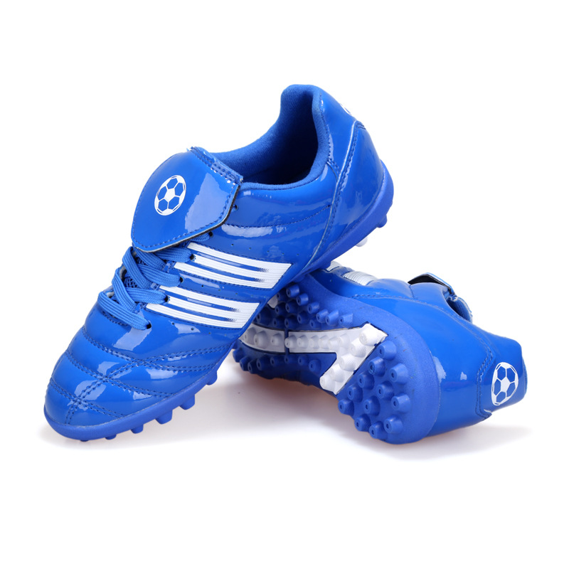 New Boys Girls Outdoor Soccer Tennis Shoes Cleats Youth ...