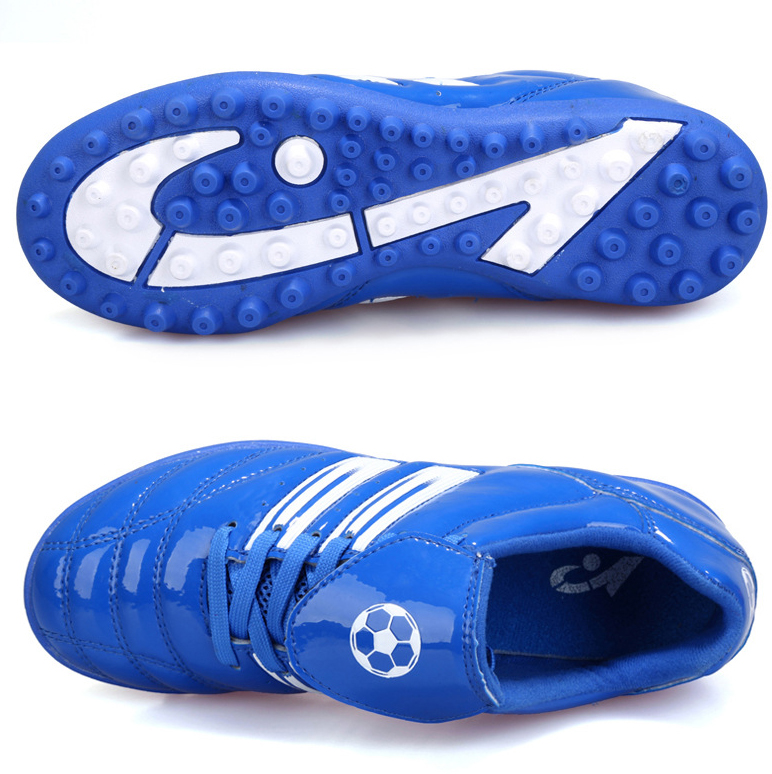 new boys outdoor soccer tennis shoes cleats youth