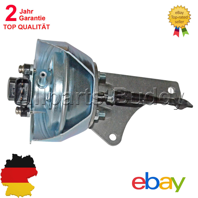 Unterdruckdose Turbolader 0375P0 Für Peugeot Citroen 756047-4 0375K9 0375K8