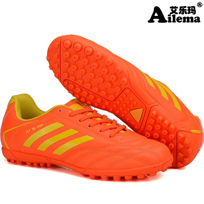 Adult Outdoor Soccer Tennis Shoes Cleats Mens Womens Kids ...