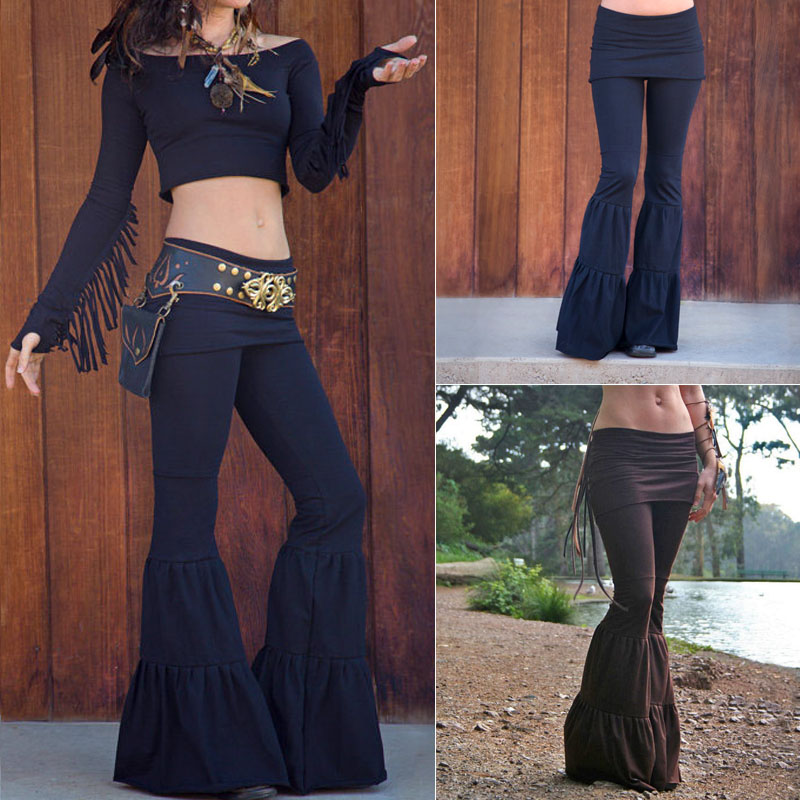 Olive yoga pants-4025
