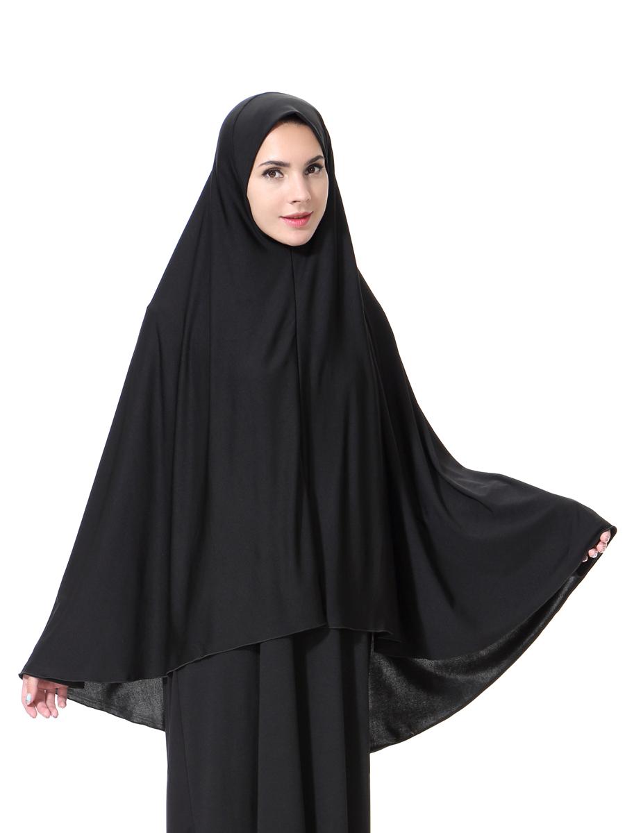 Hijab Fashion Tops