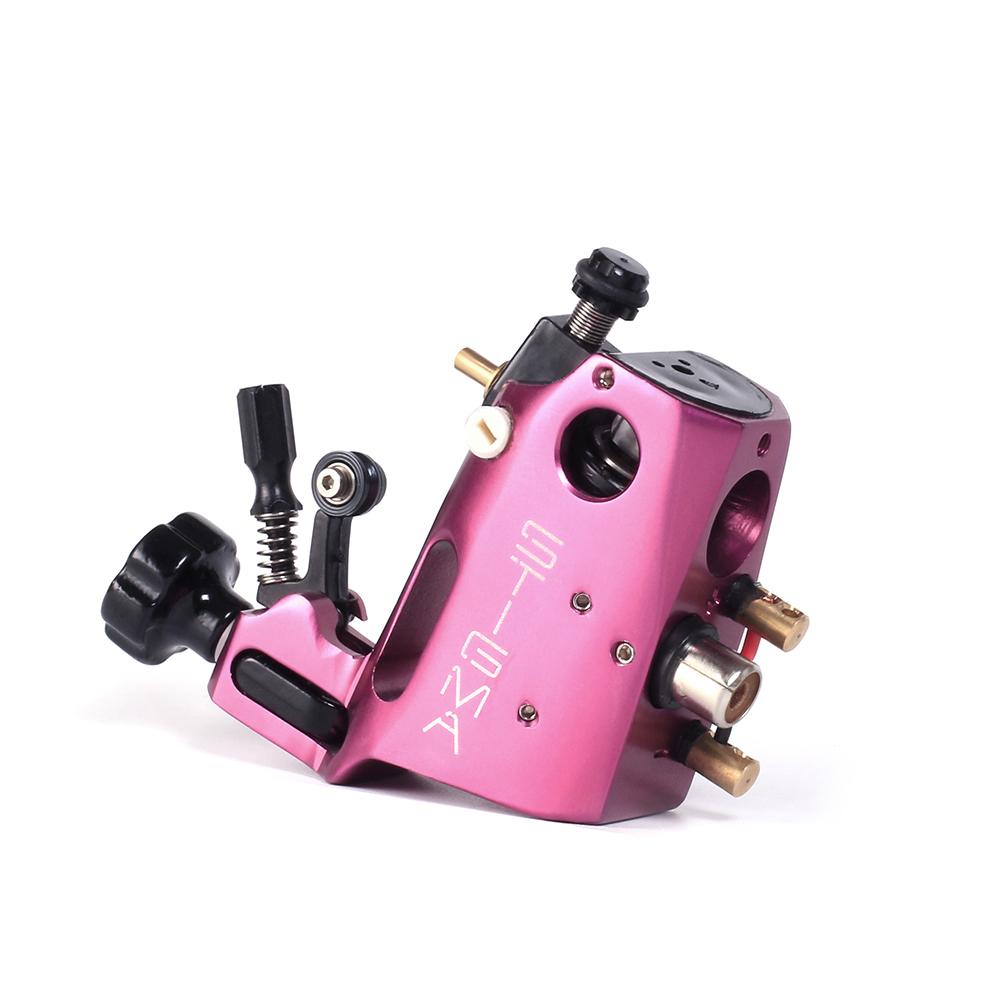 Aluminium cnc rotary tattoo machine gun stigma hyper v3 for Rotary tattoo machine amazon
