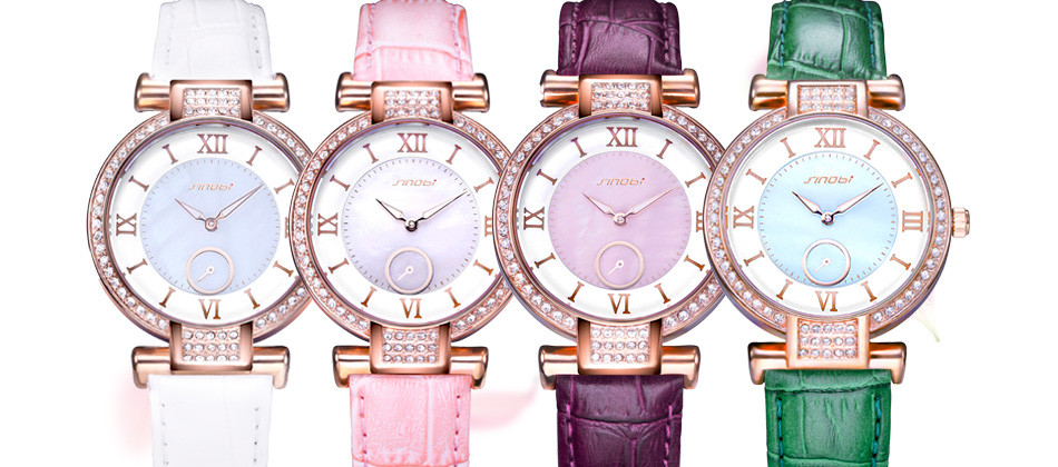 womens jewelry watches for luxury brand