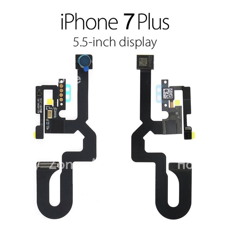 best service 93bc4 7211f iPhone 7 / 7 Plus Front Camera Proximity Sensor Flex Cable ...