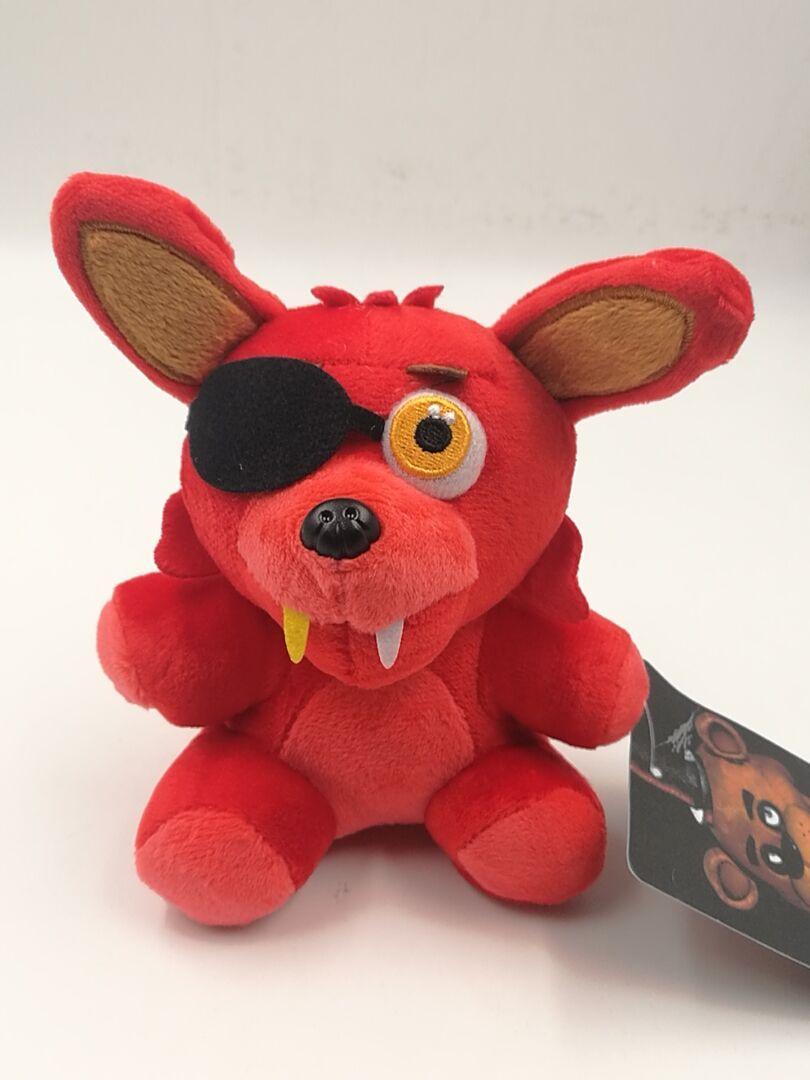 """FNAF Five Nights at Freddy's Sanshee Plushie Toy 6"""" Plush ..."""