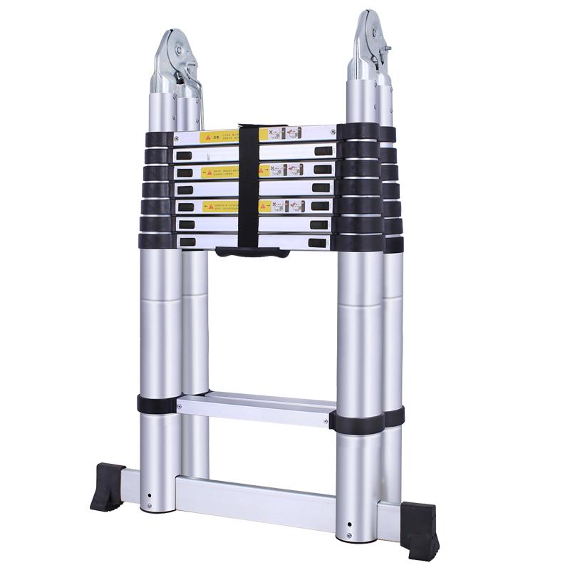 alu leiter stehleiter klappleiter teleskopleiter anlegeleiter mehrzweckleiter ebay. Black Bedroom Furniture Sets. Home Design Ideas