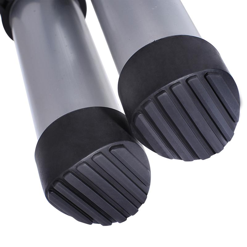 aluleiter 12 sprossen 3 8m klappleiter mehrzweckleiter teleskopleiter stehleiter ebay. Black Bedroom Furniture Sets. Home Design Ideas