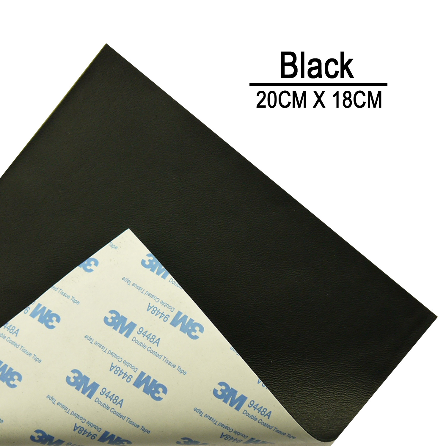 Sheep Leather Repair Patch Amp Vinyl Adhesive For Car Sofas
