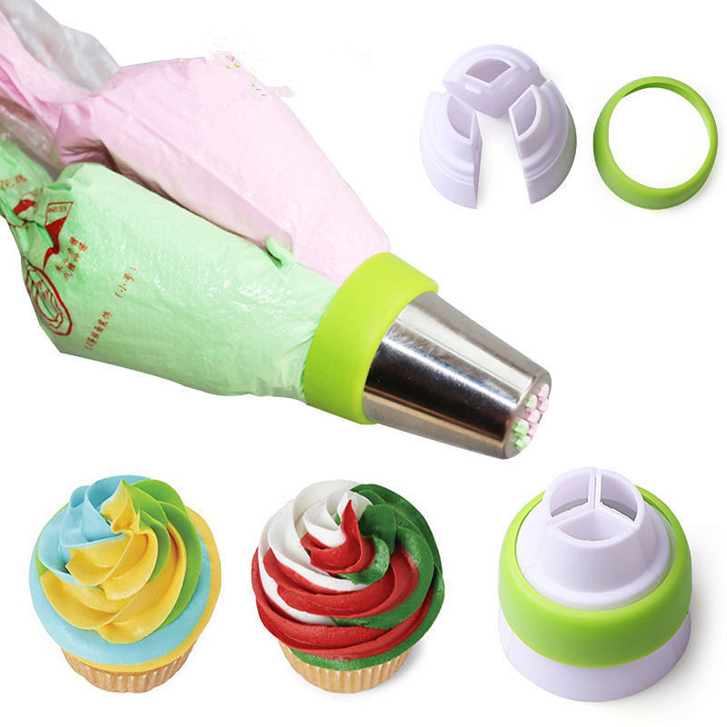 Icing Piping Nozzles Tip Pastry Bag Cake Sugarcraft ...
