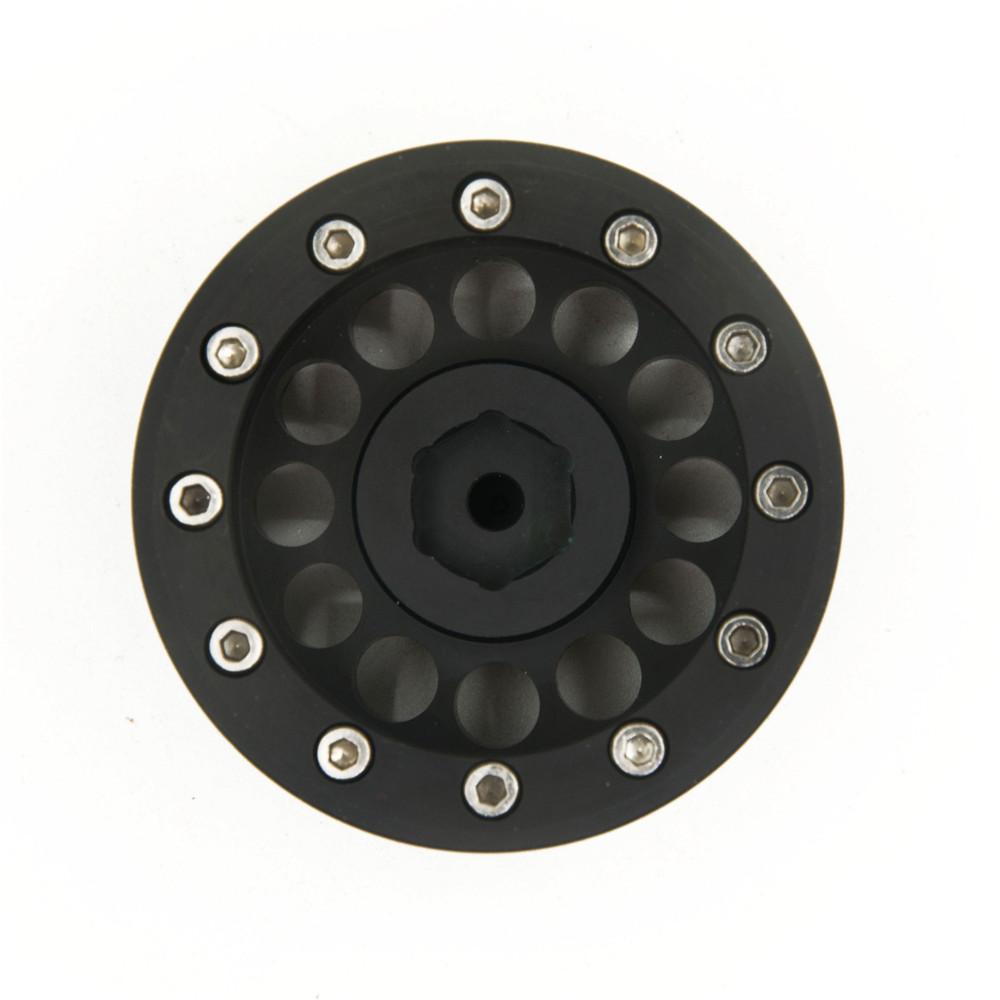 4pcs 1 9 aluminium beadlock felgen for axial scx10 rc crawler car 1 ebay. Black Bedroom Furniture Sets. Home Design Ideas