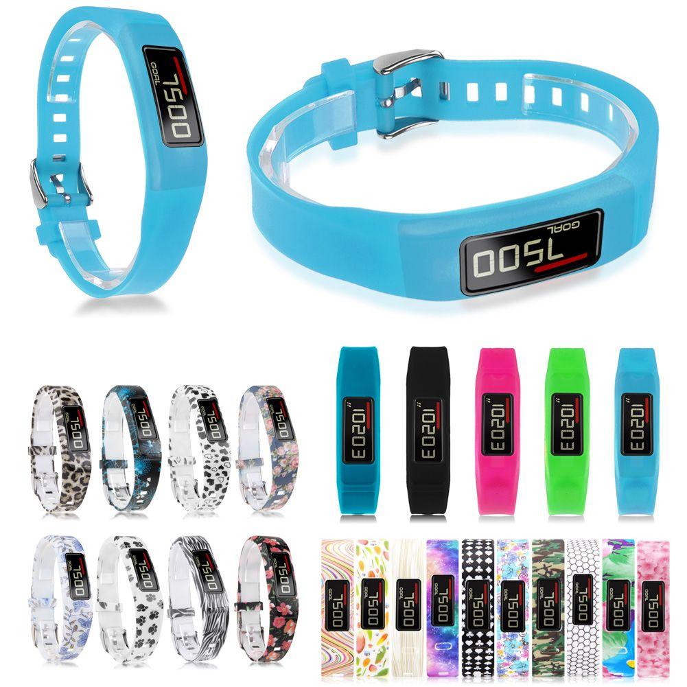 For Garmin Vivofit 1 2 3 Bracelet Replacement WristBands Strap With