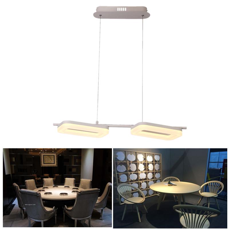 36w led h ngeleuchte warmwei pendelleuchte deckenlampe. Black Bedroom Furniture Sets. Home Design Ideas