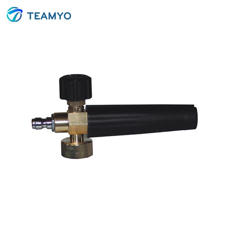 Car Power Pressure Washer Attachment Sprayer Dispenser