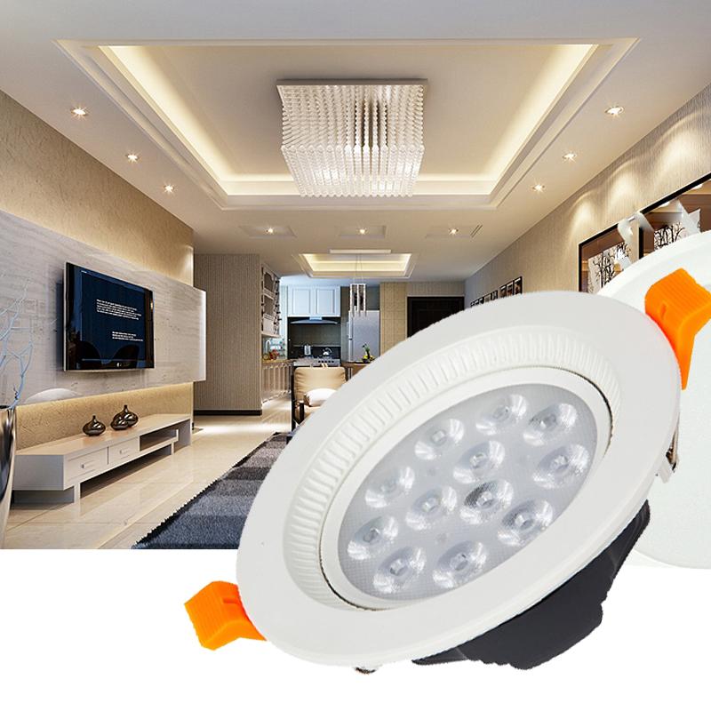 10x warmwei 6w led panel deckenlampe spot einbauleuchte einbau strahler leucht ebay. Black Bedroom Furniture Sets. Home Design Ideas