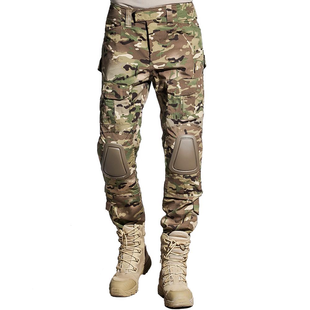 Tactical Military Combat Uniform Shirt Amp Pants G3 Airsoft