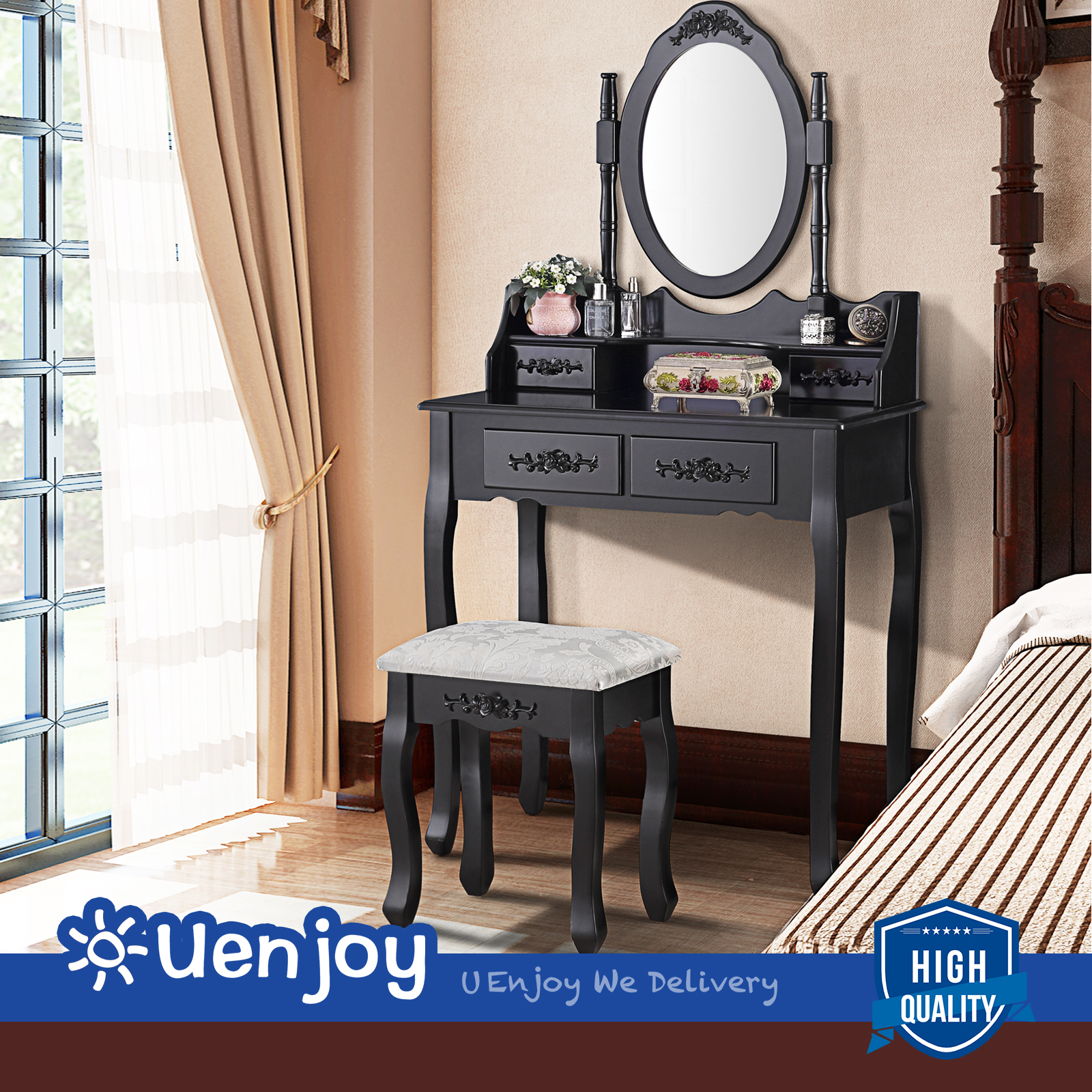 and vanity for astonishing then style ikea mirror size tables dressing with files as picture full cute uncategorized vanityblack table simple ideas