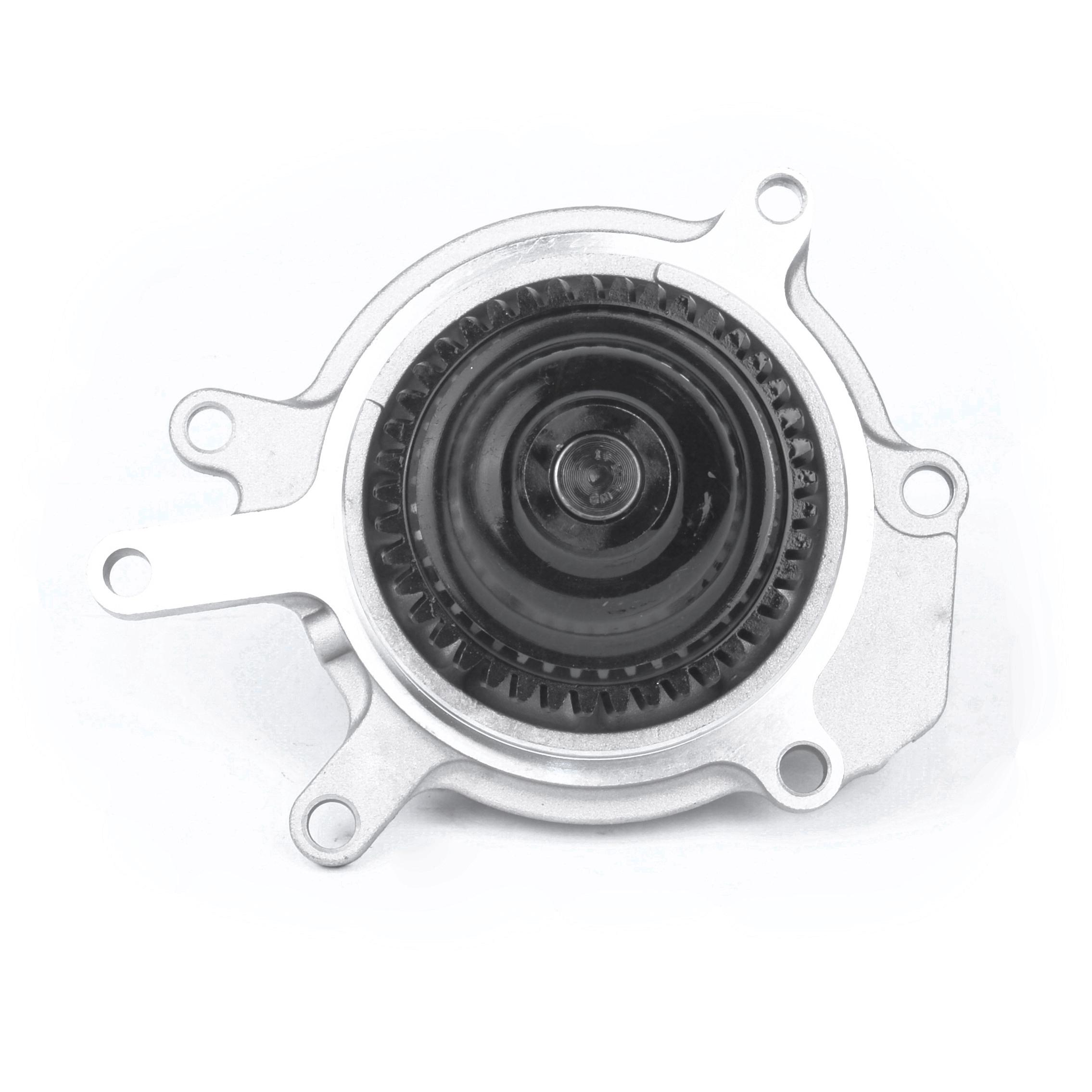 Water Pump For 6.6L Duramax V8 Diesel LMM LBZ Chevy