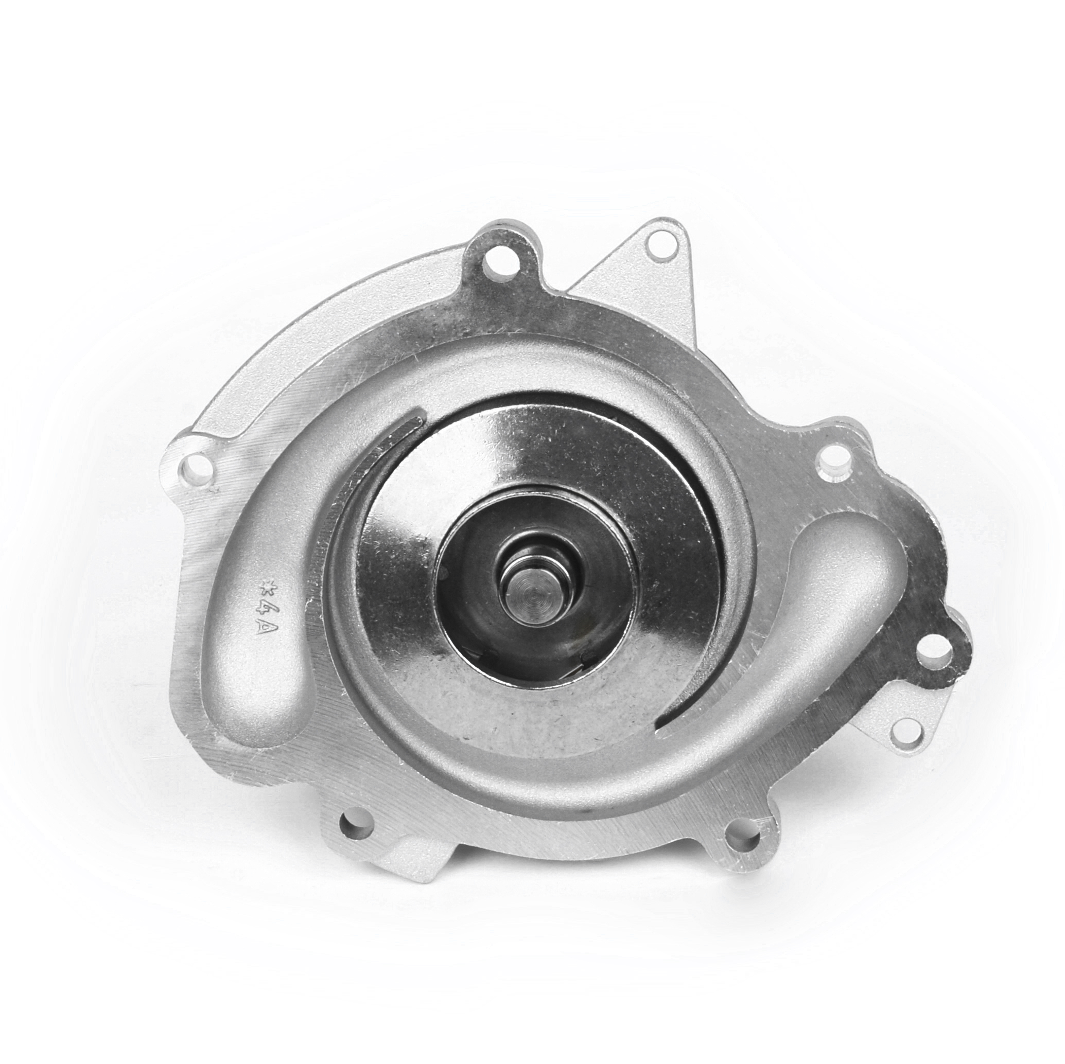 Water Pump For 3.0L Diesel Dodge Sprinter Mercedes ML GL