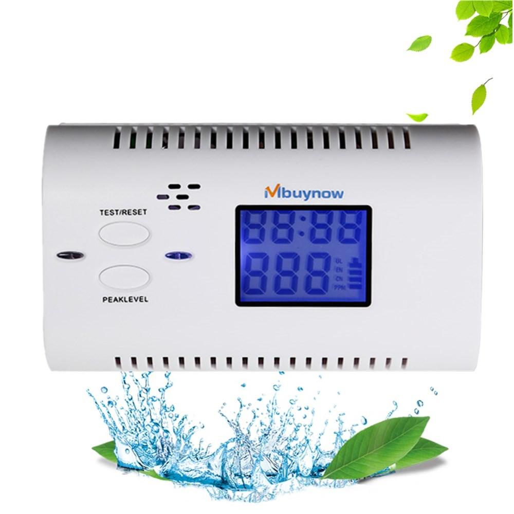 mbuynow carbon monoxide melder alarm kohlenmonoxidmelder co sensor gas detektor 6000000012809 ebay. Black Bedroom Furniture Sets. Home Design Ideas
