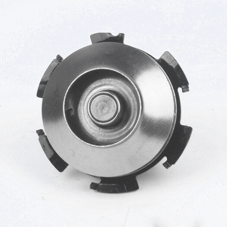 1996 Cadillac Seville Camshaft: Engine Water Pump For Cadillac Deville Allante El Seville