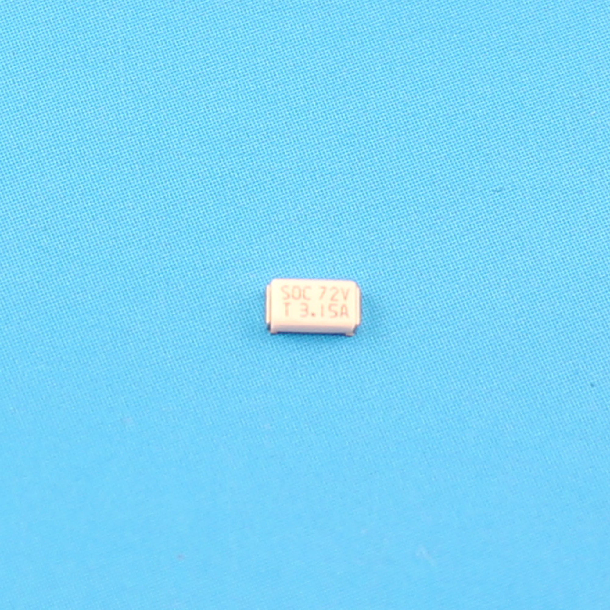 100pcs Soc Smd 1206 3 15a 3 15 Amp 72v Fuse Ebay